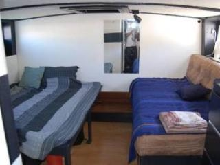 Nice Yacht with Internet Access and A/C - Weehawken vacation rentals