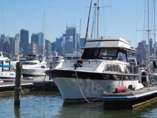 2 Bedroom Apartment on the Hudson - Weehawken vacation rentals
