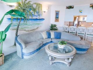 Beautiful ocean front condo Unit 1C - Ocean City vacation rentals