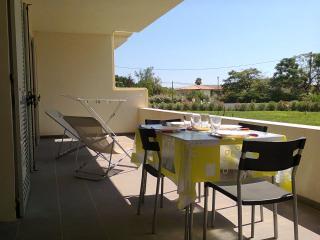 T2 50m² dans résidence calme, proche de la mer - Santa Lucia di Moriani vacation rentals