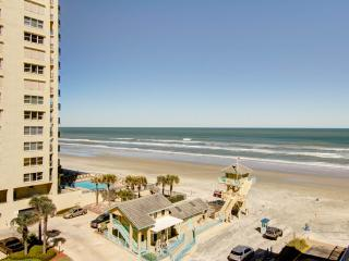 "Affordable vacation rental at ""Pirates Cove"" condo - Daytona Beach vacation rentals"