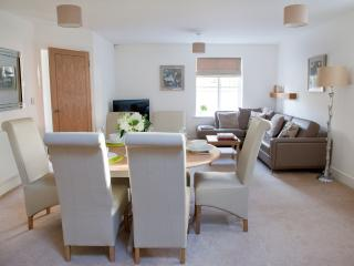Superb 4 bedroom town house, central Harrogate - Harrogate vacation rentals