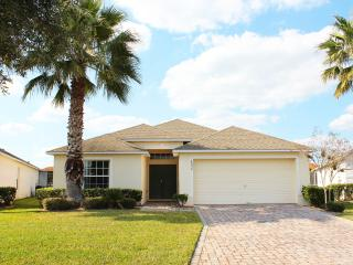 Homely Luxury Villa - 3 Bedrooms 2 Bathrooms Vacation Rental - Gated Community - Kissimmee vacation rentals