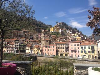 Charlant 2 pièces à Badalucco Italie - Badalucco vacation rentals