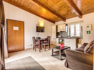 Aurelia Vatican Apartments - Superior One Bedroom - Rome vacation rentals
