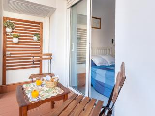 CAROL: 1 MINUTE TO BEACH COZY FLAT - Sitges vacation rentals