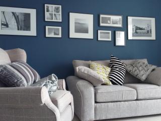 One bedroom serviced apartment - Cambridge vacation rentals