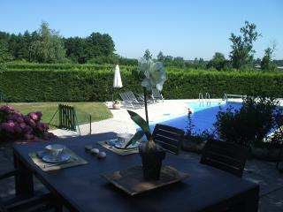 Nice Bed and Breakfast with Internet Access and Wireless Internet - Saint-Alban-les-Eaux vacation rentals