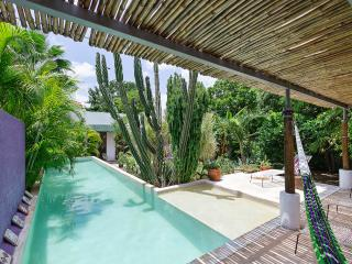 Serene, family-friendly chateau - Merida vacation rentals