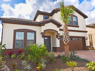 Beautiful New 8-Bed Pool Hm -Resort,Spa- Frm$285pn - Orlando vacation rentals