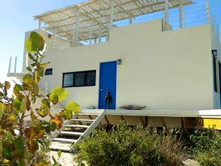 Ocean View Beach Home in Dreamy National Reserve - Ría Luz - Off the Grid - Rio Lagartos vacation rentals