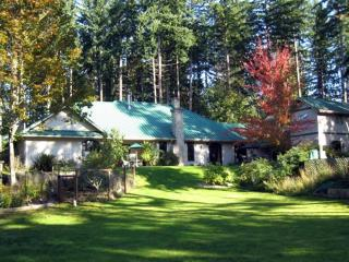 Luxury Bed & Breakfast in Woodinville - Seattle vacation rentals