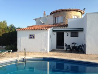 Villa with Views and Pool in Nature Reserve - Es Grau vacation rentals