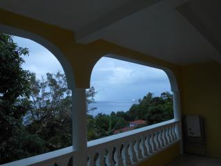 Newly Renovated House - Million Dollar Views - Roseau vacation rentals