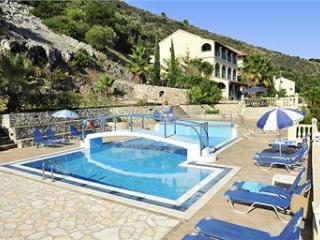 Nice Condo with Internet Access and A/C - Kassiopi vacation rentals