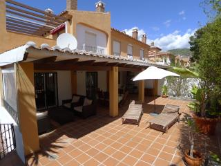 Aljamar Penthouse - R804 - Nerja vacation rentals