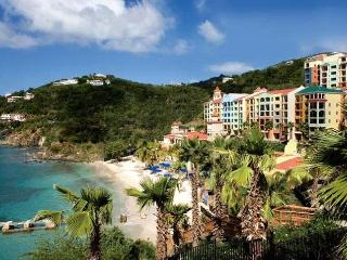 Gorgeous 2 bedroom Villa in Charlotte Amalie with Internet Access - Charlotte Amalie vacation rentals