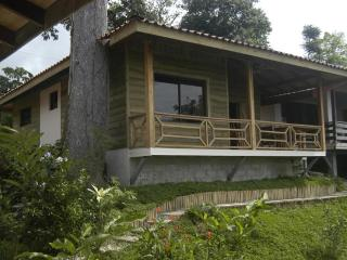 Many's House - La Joya De Ballena - Villa Rustica - Ballena vacation rentals