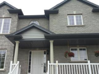 Luxurious with Nature 3 Bedroom 1.5 Bath, Unit 3 - Niagara Falls vacation rentals