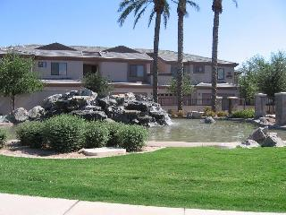 Gorgeous Waterfront 2 bedroom condo - Chandler vacation rentals