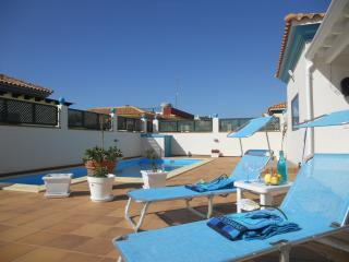 Top Luxury - Villa Paradise with Private Pool - Corralejo vacation rentals