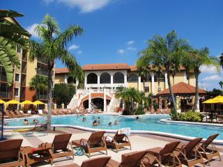 Westgate Lakes Resort: 2-Bedrooms, Sleeps 8 - Orlando vacation rentals