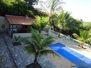 Bright 4 bedroom Valinhos Cottage with Internet Access - Valinhos vacation rentals