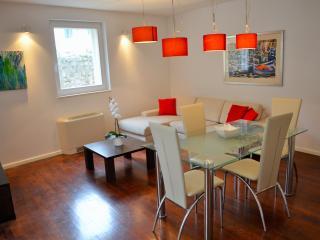 Ground floor one bedroom Luxury Apartment Gea (1) - Trogir vacation rentals