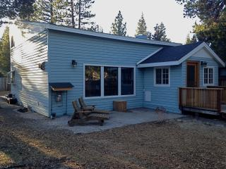 Large sunny home among pine and cedar trees - South Lake Tahoe vacation rentals