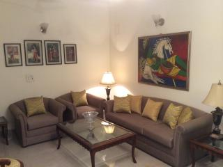 Nice Condo with Internet Access and A/C - Greater Kailash vacation rentals