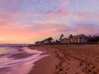 On the Beach, Central to Everything, Ohana Feel - Lihue vacation rentals