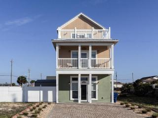 """Casa Cobia"" .Wonderful Beach Home.HEATED POOL - Panama City vacation rentals"