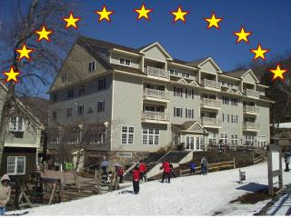 Luxury Ski In/Ski Out-Jiminy Peak Mountain Resort - Pittsfield vacation rentals