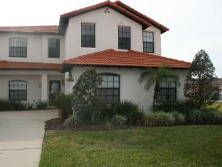 Spacious 5 BR 4 BA Pool /Spa Home Close to Disney - Clermont vacation rentals