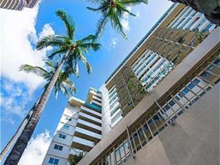 Feel at Home in our affordable 2BR, 1BA Condo! - Honolulu vacation rentals