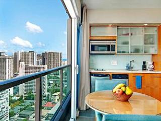 Ala Moana Hotel Suite with Gorgeous views! - Honolulu vacation rentals