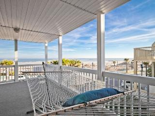 3BR/2BA! All Oceanfront Views! - Tybee Island vacation rentals
