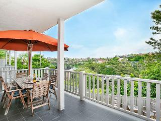 MSM02 - 2Br With Great Harbour Bridge Views - Mosman vacation rentals