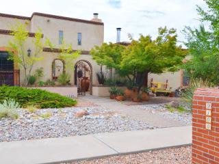 Quiet luxurious retreat in beautiful Albuquerque - Albuquerque vacation rentals