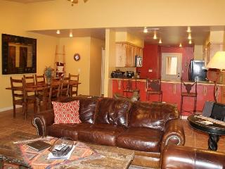 Nice 3 bedroom Moab Townhouse with Central Heating - Moab vacation rentals