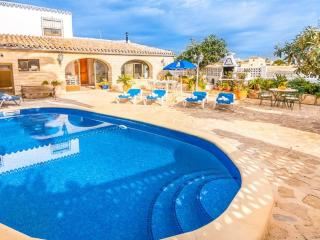 Nice 3 bedroom Canor Villa with Internet Access - Canor vacation rentals