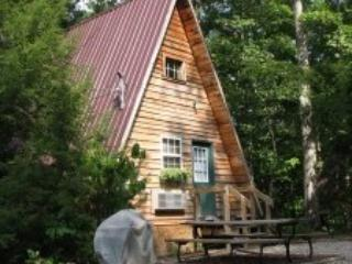 Red River Outdoors - Wagon Wheel - Slade vacation rentals