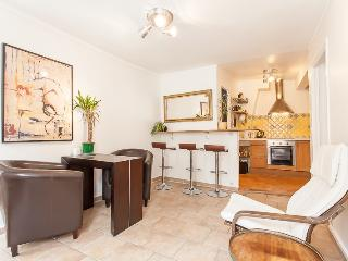 Beautiful Condo with Internet Access and Dishwasher - 11th Arrondissement Popincourt vacation rentals