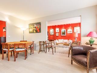 Comfortable 1 bedroom Condo in 11th Arrondissement Popincourt - 11th Arrondissement Popincourt vacation rentals
