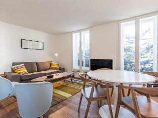 3 bedroom Apartment with Internet Access in 18th Arrondissement Butte-Montmartre - 18th Arrondissement Butte-Montmartre vacation rentals