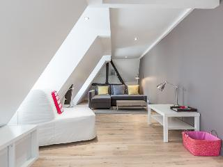 Comfortable Condo with Internet Access and Washing Machine - 11th Arrondissement Popincourt vacation rentals