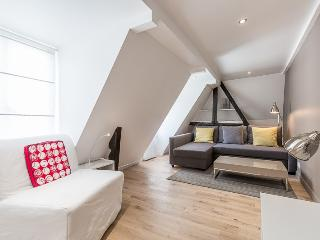 1 bedroom Apartment with Internet Access in 11th Arrondissement Popincourt - 11th Arrondissement Popincourt vacation rentals