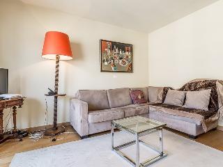 Bright 1 bedroom 11th Arrondissement Popincourt Apartment with Internet Access - 11th Arrondissement Popincourt vacation rentals