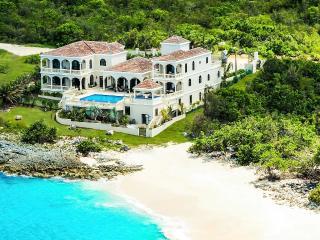 Sandcastle Villa - Luxury Beachfront (owner) - Limestone Bay vacation rentals