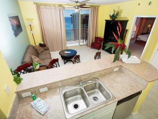 23rd Floor, Spacious Layout, Sleeps 8 - Panama City Beach vacation rentals